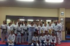 Karate kids olympics 1